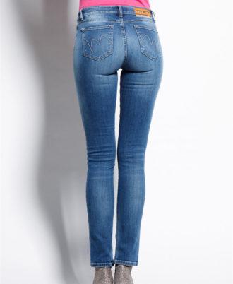 Met - Jeans Donna - Art. Jessica Sig