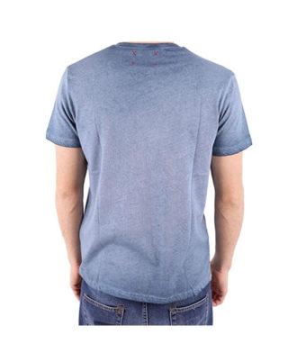 Bob - T-shirt uomo - Art. HELL