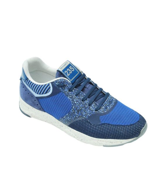 Brimarts - Sneakers uomo in tessuto - Art. 342664