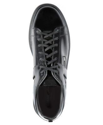 Alberto Guardiani - Sneakers uomo in pelle lucida - Art. 73351B
