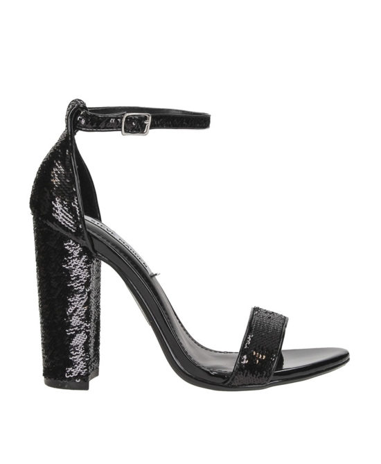 Steve Madden - Sandalo donna in paillettes - Art. CARRSON