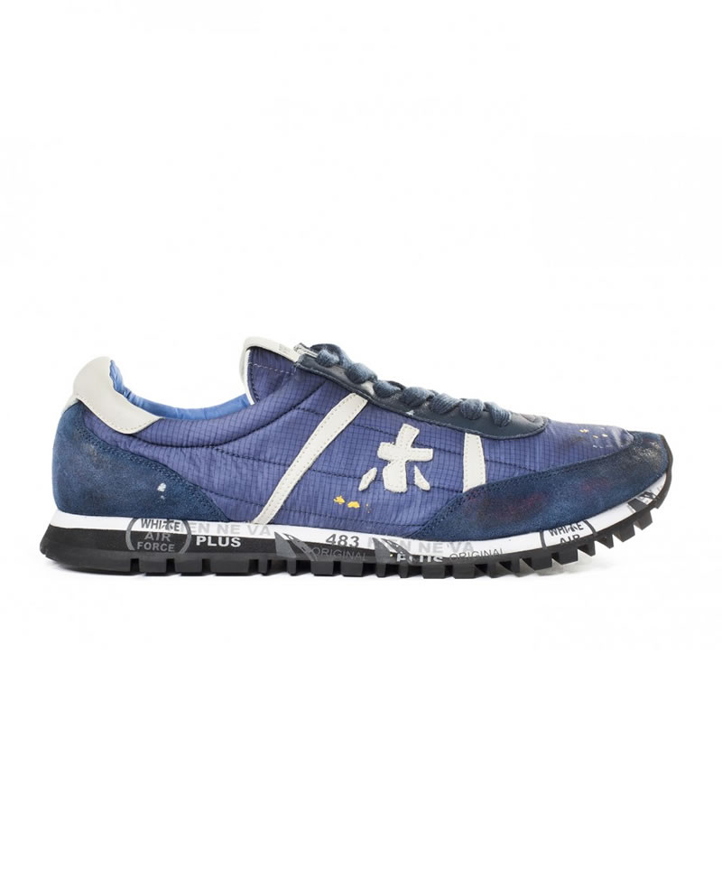 Premiata Sneakers uomo Art. SEAN 2895 Manzara shop
