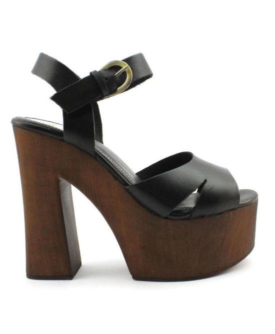 Windsorsmith - Sandalo donna in pelle - Art. JAGGA