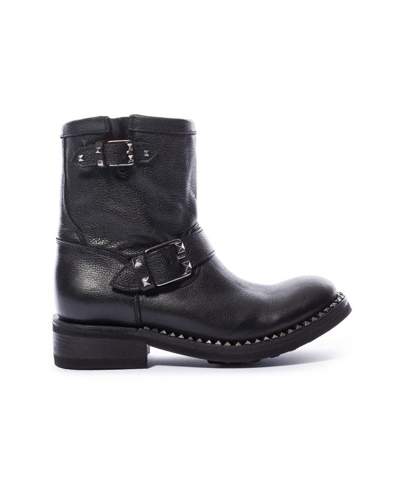 sale retailer 4e9ae a1f7a Ash - Mexican boots in pelle - Art. Truth