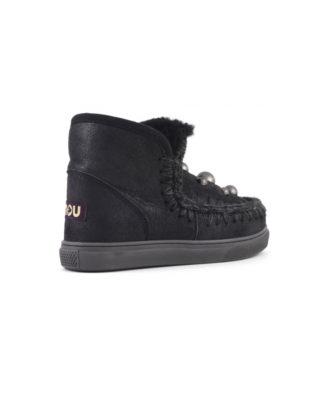Mou - Stivale donna - Art. ESKIMO Sneaker Round Studs