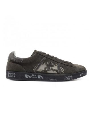Premiata - Sneakers uomo - Art. Andy 3328 Verde