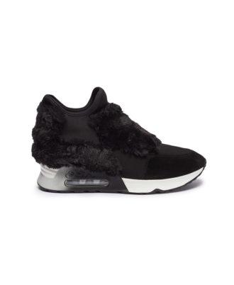 Ash  - Sneakers donna - Art. Lazer Fur