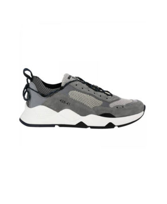 Brimarts - Sneakers uomo - Art. 315288 Grey