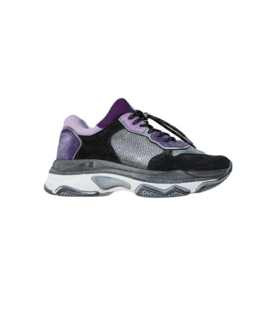 Bronx - Sneakers donna - Art. 66167 Purple