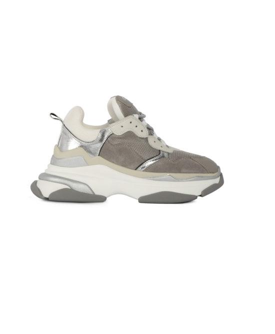 Elena Iachi - Sneakers donna - Art. Touch Rugiada/silver