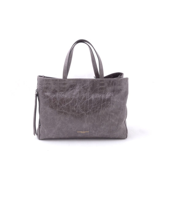 Gianni Chiarini - Borsa donna in pelle - Art. 5619 Grey