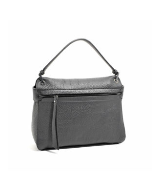 Gianni Chiarini - Borsa donna in pelle - Art. 6420 Nero