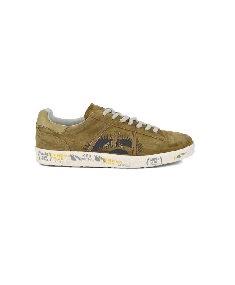 Premiata Sneakers uomo Art. Andy 3861