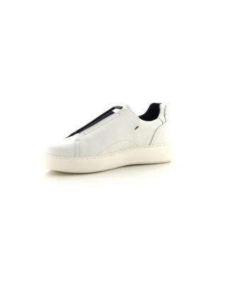 Ambitious - Sneakers uomo - Art. 8322 Bianco