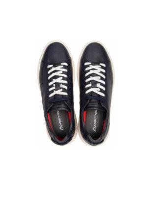 Ambitious - Sneakers uomo - Art. 8321 Blu