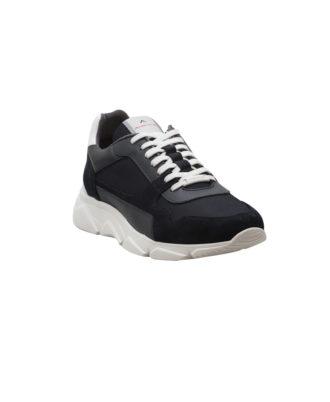 Ambitious - Sneakers uomo - Art. 9509 Blu