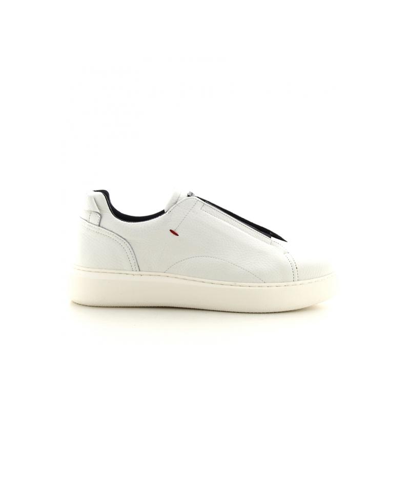 Ambitious Sneakers uomo Art. 8322 Bianco