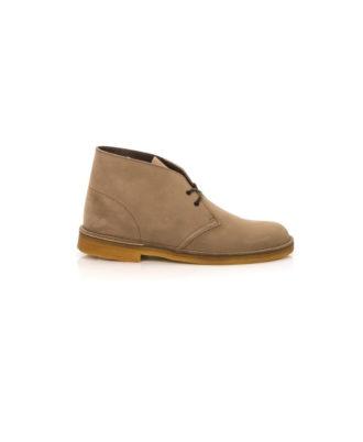 Clarks - Polacchino donna - Art. Desert Boots Wolf