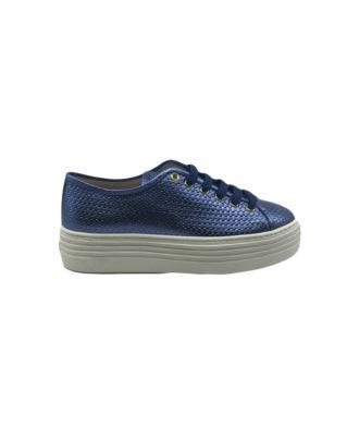 Stokton - Sneakers donna - Art. 60D Marino