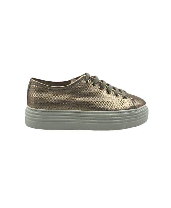 Stokton - Sneakers donna - Art. 60D Salmone