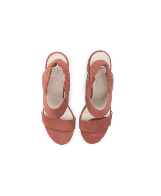 Vagabond - Sandalo donna - Art. 4738 Penny Terracotta