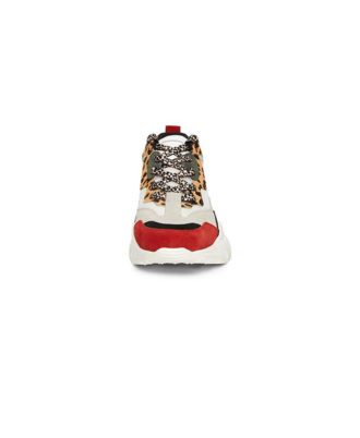 Steve Madden - Sneakers donna in camoscio - Art. Antonia