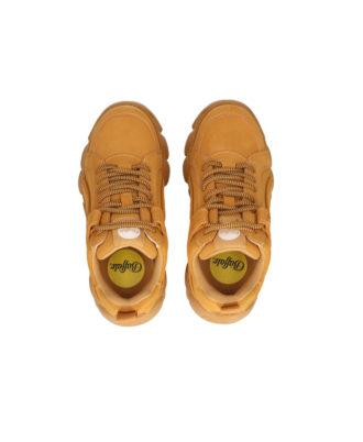 Buffalo - Sneakers donna - Art. Corin Beige