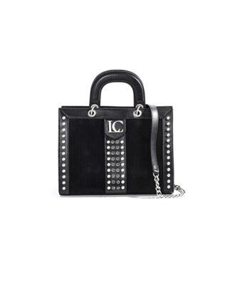 La Carrie Bag – Borsa donna – Art. 192P-GA-110-SUP Black