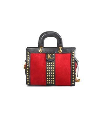 La Carrie Bag – Borsa donna – Art. 192P-GA-110-SUP Red