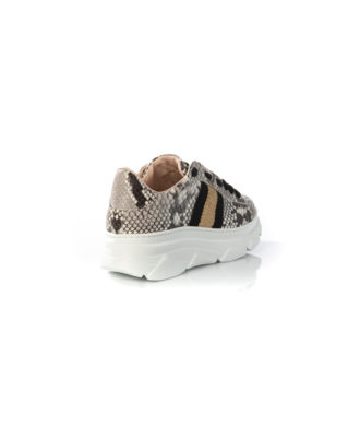 Stokton - Sneakers donna - Art. 650D Pitone