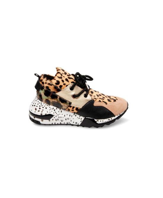 Steve Madden - Sneakers donna - Art. Cliff Animal