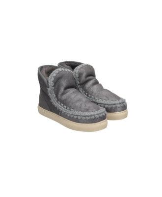 Mou - Stivale donna - Art. Eskimo Sneaker Grigio