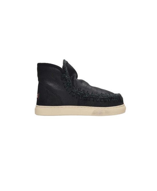 Mou - Stivale donna - Art. Eskimo Sneaker Nero
