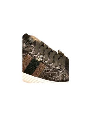 Stokton - Sneakers donna - Art. 773D Tortora