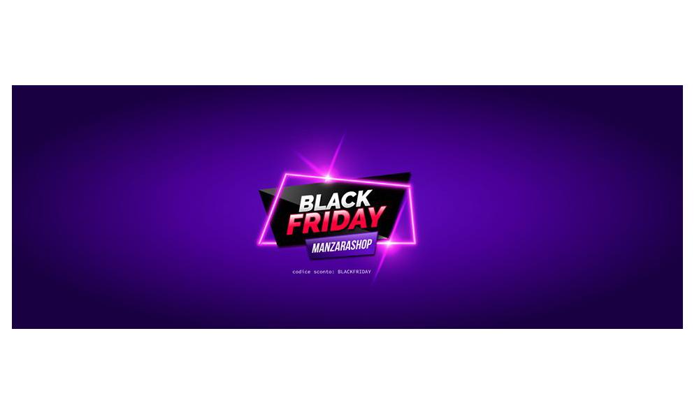 Black Friday 2019