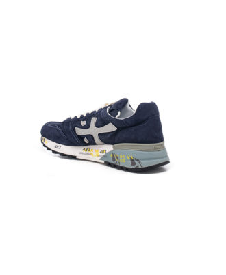Premiata - Sneakers uomo - Art. Mick 3830