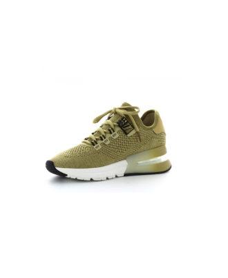 Ash - Sneakers donna - Art. Krush Lurex Gold
