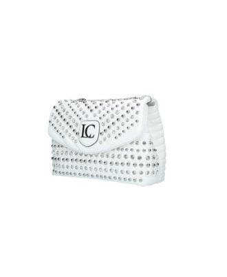 La Carrie Bag – Borsa donna – Art. 101-W-430 White