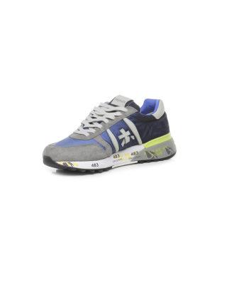 Premiata - Sneakers uomo - Art. Lander 4587