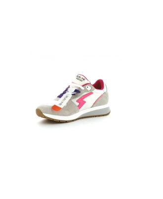 Run2me - Sneakers donna - Art. 8111 Blast Grigio
