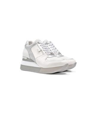 Apepazza - Sneakers donna - Art. Harya Silver