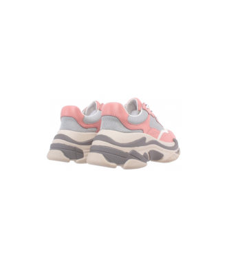 La Carrie - Sneakers donna - Art. 601-506-10 Rosa