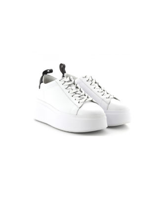 Ash - Sneakers donna - Art. Moon White/black