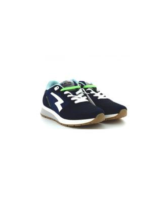 Run2me - Sneakers uomo - Art. Blast Blu