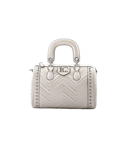 La Carrie Bag – Borsa donna – Art. 101-DA-166 White