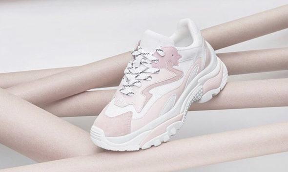 Scopri le nuove fantastiche sneakers Ash Addict