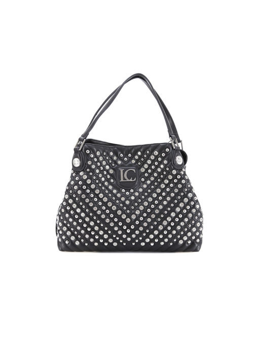 La Carrie Bag – Borsa donna – Art. 101M-M-995 Nero