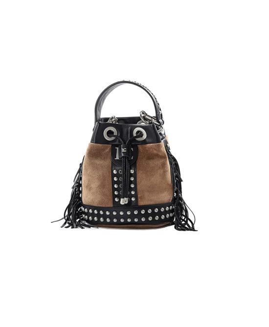 La Carrie Bag – Borsa donna – Art. 101P-E-135 Taupe