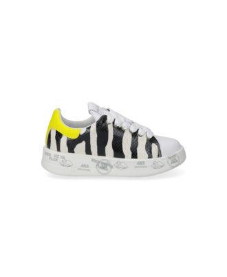 Premiata - Sneakers donna - Art. Belle 4537