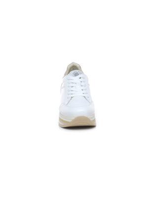 Janet Sport - Sneakers donna - Art. 45775 Bianco